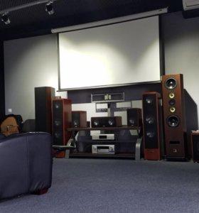 Exclusive audio & video