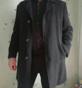 Пальто Emile Lafaurie