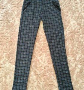 Теплые брюки /лосины