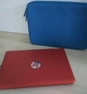 Ноутбук трансформер HP x360