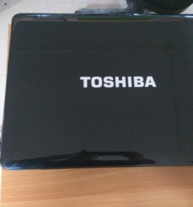 Ноутбук Tochiba a300