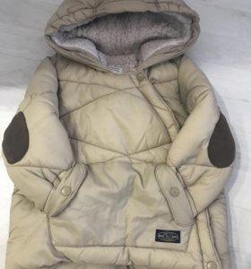 Куртка димесезон
