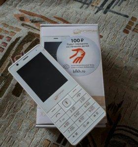 Мобильный телефон Gromax