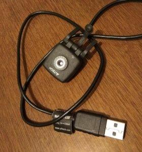 Web камера usb
