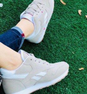 Зимние кроссовки 36 размер маломер