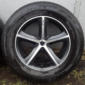 Колеса 265/65 R18