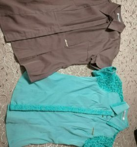Рубашки юбки