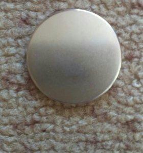 Неодимовый магнит 30х3 мм.