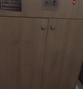 Сухая ЭКО чистка для меховых изделий