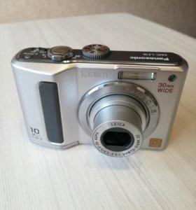 Продаю Panasonic Lumix DMC-LZ10