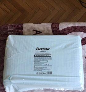 Пеленки одноразовые Luxsan