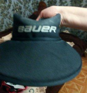 Хоккейная защита для шеи