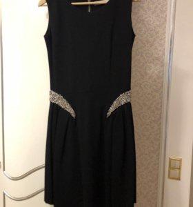 Платье D.Exreroir