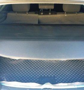 Продам коврик в багажник Toyota Fielder 121