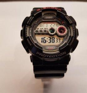 Часы СASIO GD-100-1A