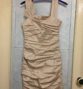 Новый платье