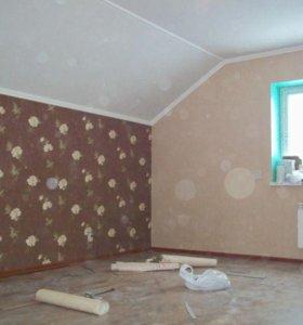 строительные работы недорого