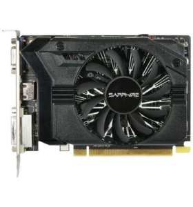 Видеокарта Sapphire Radeon R7 250