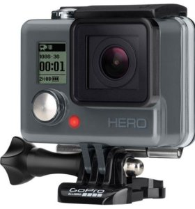 GoPro HERO ORIGINAL СРОЧНО!!!