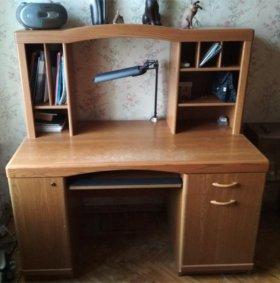 Письменный-компьютерный стол