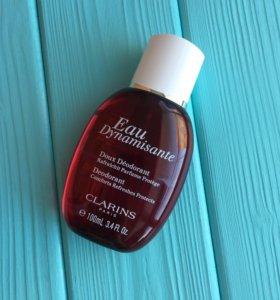 Clarins дезодорант-спрей