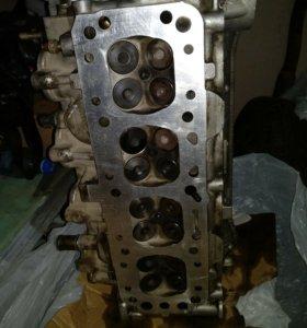 Головка блока цилиндров 1.5 16 клапанная A15MF
