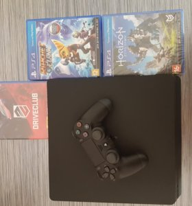 Sony Playstatiin 4 slim