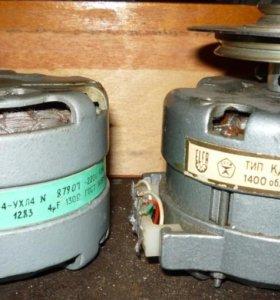 эл двигатели от магнитофона