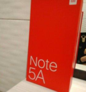Xiaomi Note 5a 3gb/32gb