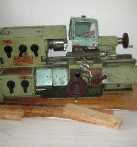 Токарный станок тв-7 м. 220в