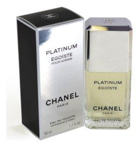 Chanel Egoiste Platinumм