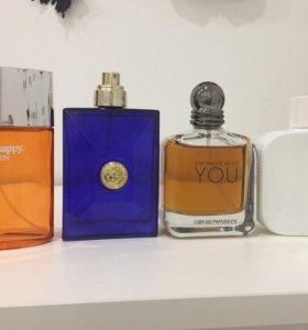 Мужские! Туалетная вода, парфюм , духи