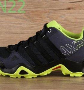 новые кроссовки adidas terex