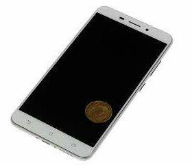 "5.5"" Смартфон ASUS Zenfone 3 LASER ZC551KL 32 ГБ с"