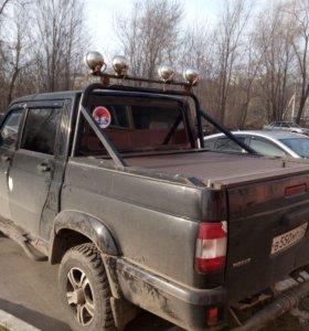УАЗ Pickup, 2008