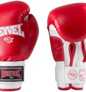 Перчатки reyvel бокс. 14 oz в Орле