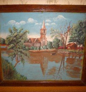 Картина Сорокина