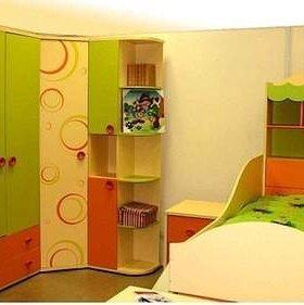 Деткая мебель.