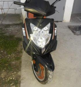 Скутер 150