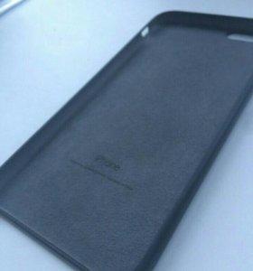 Оригинальный бампер на iPhone 6, 6s plus