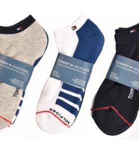 Tommy Hilfiger спортивные носки