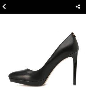 Туфли кельвин кляйн
