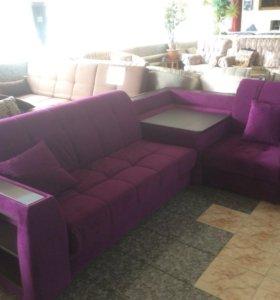 Мягкая мебель ! ! !