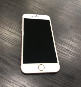 iPhone 6s Gold 16gb Ростест