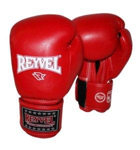 Перчатки reyvel 12 oz в Орле