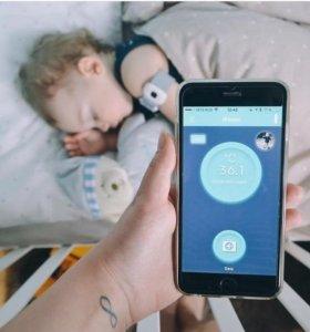 Термометр(градусник) нового поколения