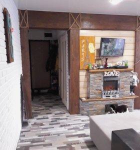 Квартира, 2 комнаты, 45.1 м²