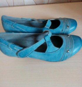 Новые туфли,(Германия)р 39