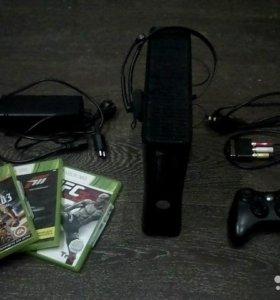 Xbox 360 slim 1439 250Gb