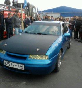 Opel Calibra, 1994